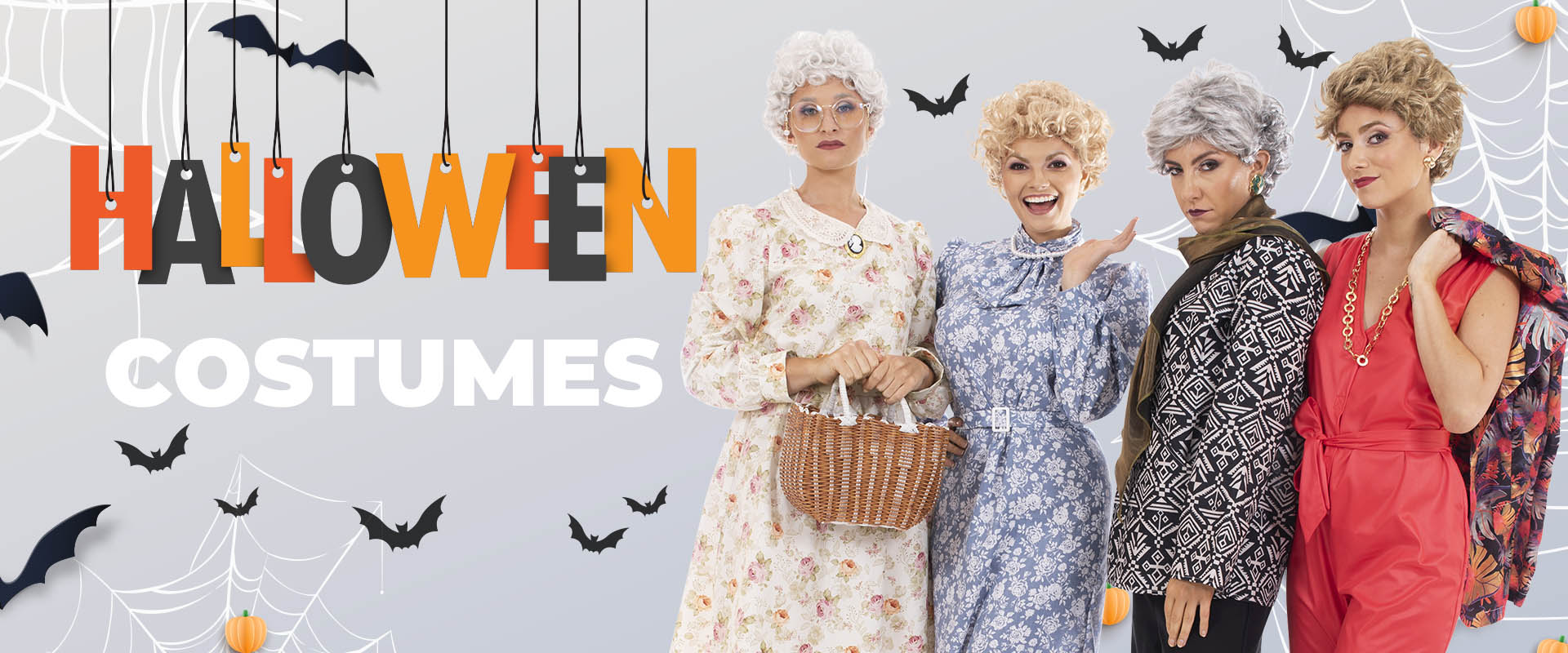 Shop Halloween costumes at Toynk