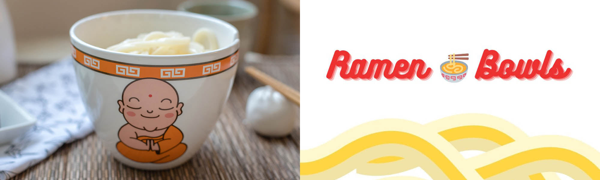 Ramen & Noodle Bowl Collection at Toynk.com