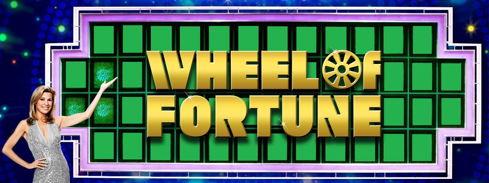 Wheel Of Fortune Collection Page