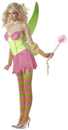 Tinkerbell Costume Adult