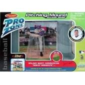 Pro Zone Baseball Pitching Mound Environment With Randy Johnson
