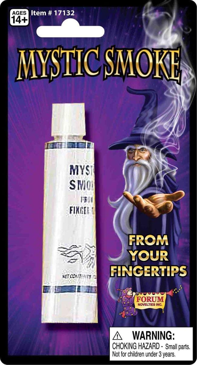 Magical Wizard Mystic Smoke Costume Accessory