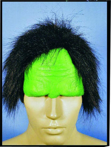 Munstrosity Green Monster Costume Headpiece