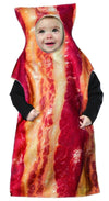 Bacon Baby Bunting Costume