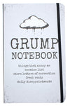 Big Grump 96-Page Notebook