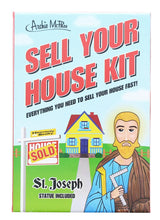 Load image into Gallery viewer, Saint Joseph Sell Your House Kit
