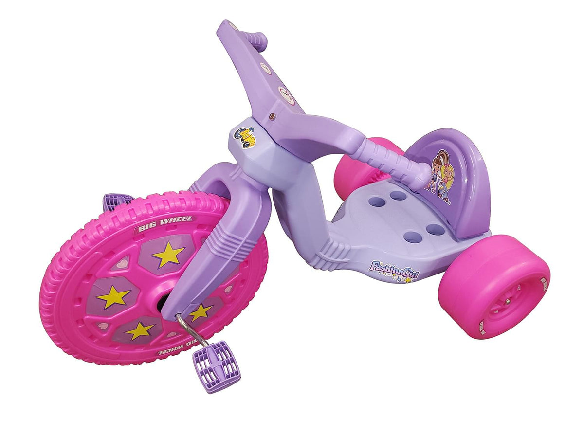 Big Wheel 50th Anniversary 16 Inch Ride-On Toy | Pink