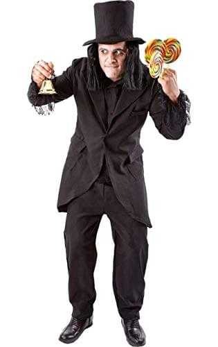 Child Catcher Adult Costume
