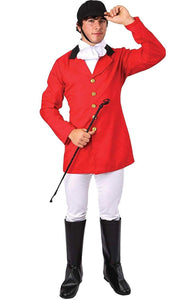 Fox Hunter Adult Costume - Standard