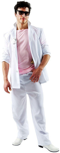 Florida Detective Adult Costume