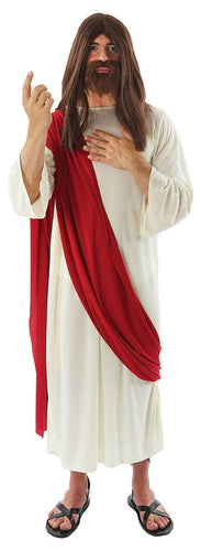 Jesus Robe Fancy Dress Costume