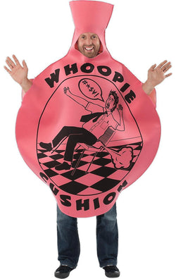 Whoopie Cushion Adult Novelty Costume