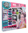 Acade-Me Nail Beauty Fashion Kit