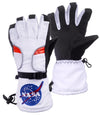 Astronaut Costume Gloves Child