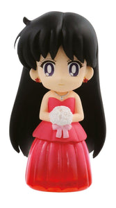 Sailor Moon Sparkle Dress Collection Sailor Mars Figure