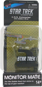 Bif Bang Pow! Star Trek The Original Series Enterprise Monitor Mate