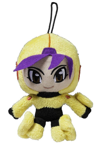 Bandai Disney Big Hero 6 Tomago Plush