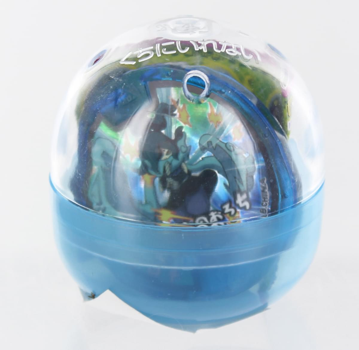 Yo-kai Watch Youkai Medal 2 Series Gashapon: Orochi