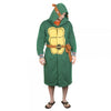 Teenage Mutant Ninja Turtles Hooded Robe: Large/ X-Large