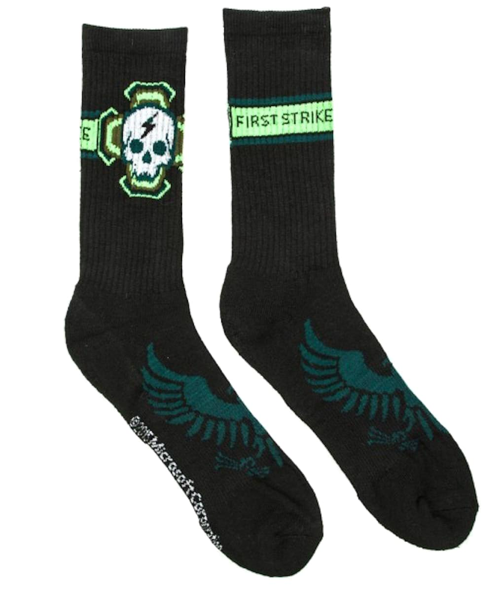 Halo 5 First Strike Men's Crew Socks