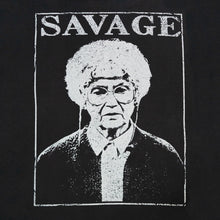 "Load image into Gallery viewer, Golden Girls Sophia ""Savage"" Adult T-Shirt 