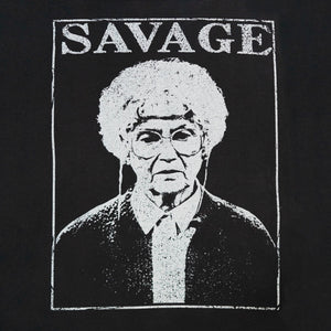 "Golden Girls Sophia ""Savage"" Adult T-Shirt 
