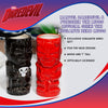 Marvel Daredevil & Punisher Tikis Mugs | Official Geeki Tikis Vigilante Hero Mugs