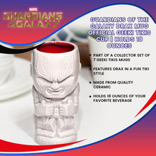Load image into Gallery viewer, Guardians of the Galaxy 17oz Geeki Tikis: Drax