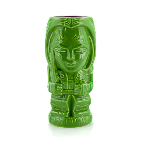 Guardians Of The Galaxy Gamora Mug | Official Geeki Tikis Cup | Holds 14 Ounces