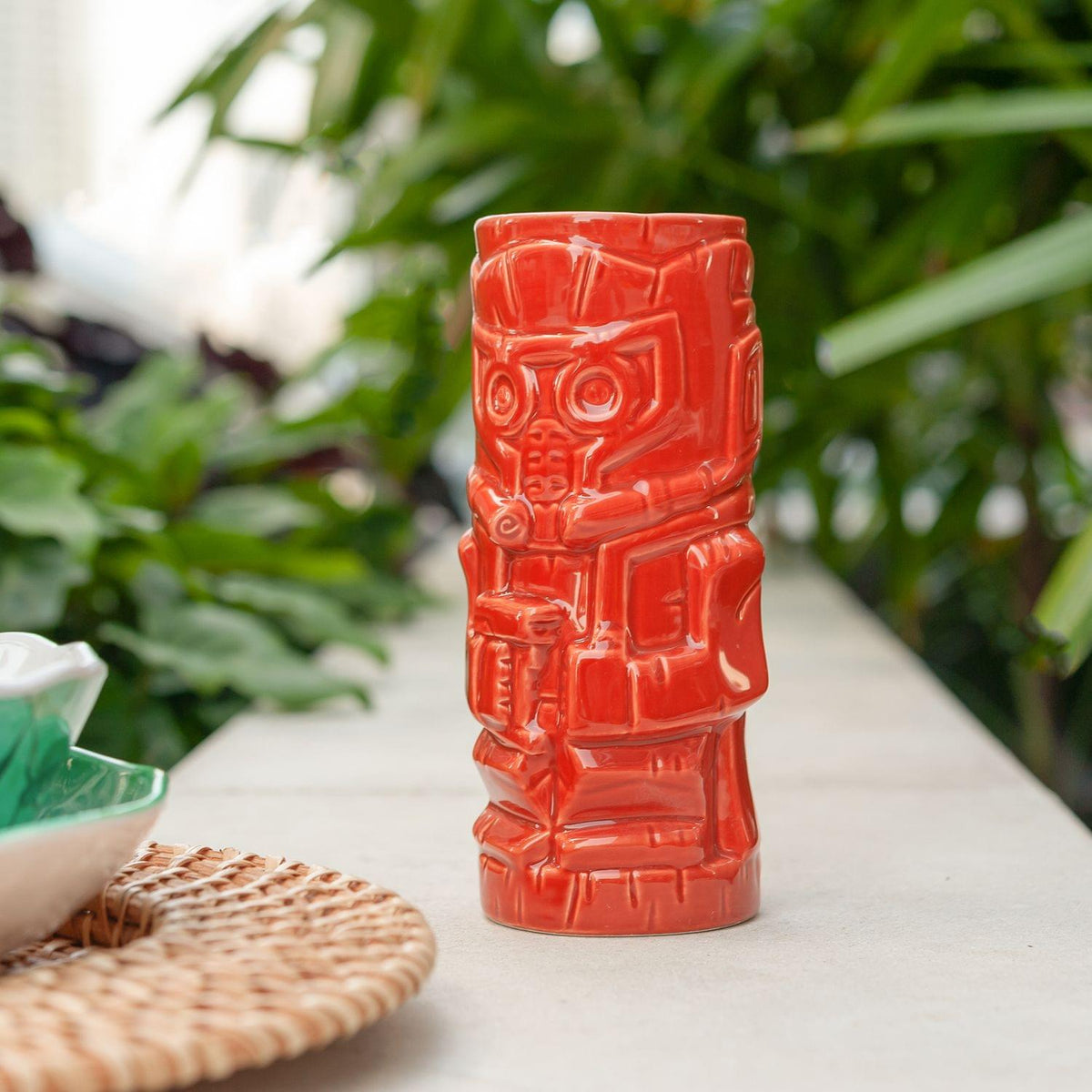 Geeki Tikis Guardians Of The Galaxy Star-Lord Ceramic Mug | Holds 14 Ounces