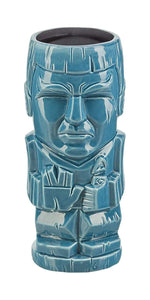 Star Trek The Original Series Ceramic Geeki Tiki Mugs | Set of 6