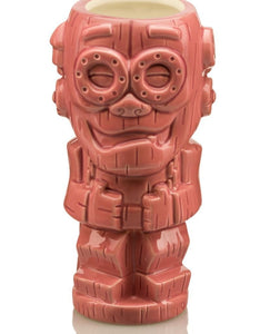 Monster Cereal Franken Berry 22oz Ceramic Geeki Tiki Mug