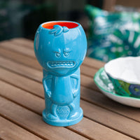 Rick and Morty Mr. Meeseeks 18oz Geeki Tikis Ceramic Mug