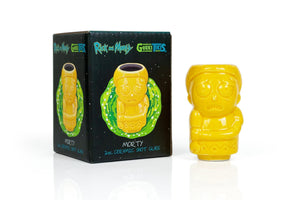 Rick and Morty Morty 2oz Geeki Tiki Mini Muglet