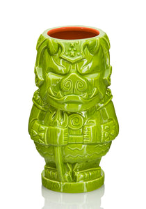 Geeki Tikis Star Wars Gamorrean Guard | Ceramic Tiki Style Mug | Holds 24 Ounces
