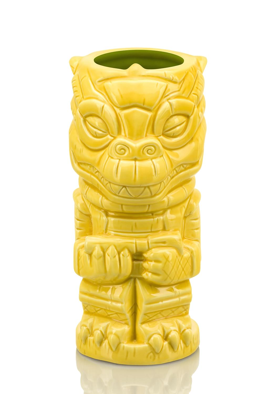 Geeki Tikis Star Wars Bossk Mug | Ceramic Tiki Style Cup | Holds 20 Ounces
