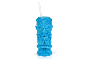Geeki Tikis Game Of Thrones The Night King Tiki Style Tumbler | Holds 25 Ounces