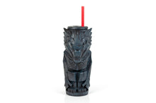 Load image into Gallery viewer, Geeki Tikis Game Of Thrones Drogon Tumbler | Tiki Style Cup | Holds 23 Ounces