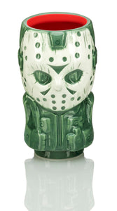 Friday the 13th Jason Voorhees 2oz Geeki Tikis Horror Mini Muglet