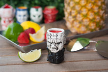 Load image into Gallery viewer, Hellraiser Pinhead 2oz Geeki Tikis Horror Mini Muglet