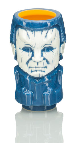 Halloween Michael Myers 2oz Geeki Tikis Horror Mini Muglet