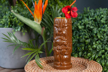 Load image into Gallery viewer, Geeki Tikis Star Wars Chewbacca Mug | Ceramic Tiki Style Cup | Holds 21 Ounces