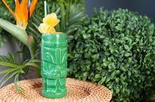 Load image into Gallery viewer, Geeki Tikis Star Wars Boba Fett Mug | Ceramic Tiki Style Cup | Holds 13 Ounces