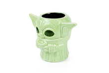 "Load image into Gallery viewer, Geeki Tikis Star Wars: The Mandalorian The Child ""Baby Yoda"" Mug 