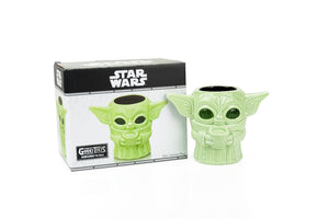 "Geeki Tikis Star Wars: The Mandalorian The Child ""Baby Yoda"" Mug 