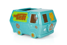 Load image into Gallery viewer, Geeki Tikis Scooby-Doo Mystery Machine Punch Bowl | Shaggy & Scooby Mini Muglets