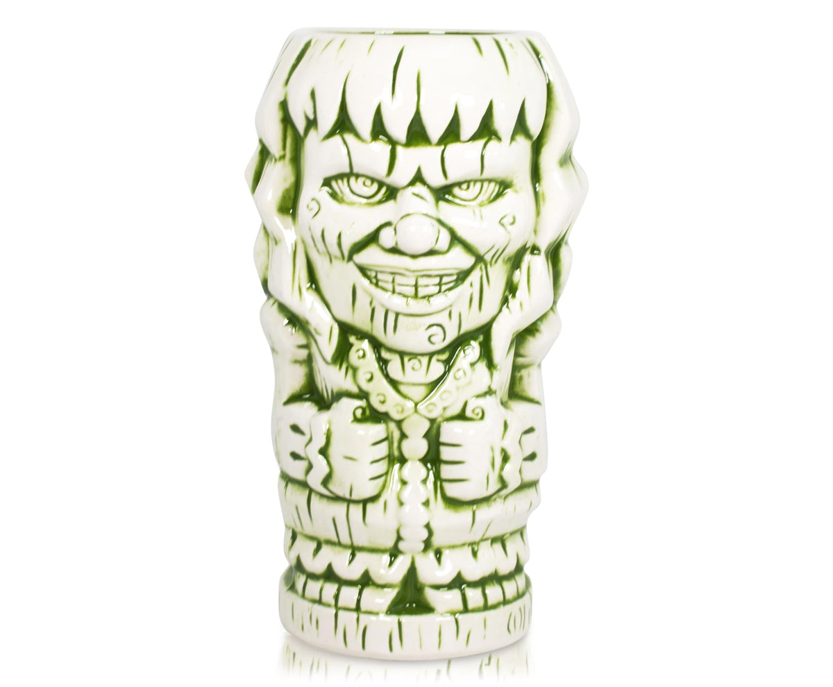 Geeki Tikis The Exorcist Regan Mug | Ceramic Tiki Style Cup | Holds 18 Ounces