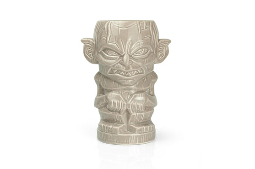 Geeki Tikis Lord Of The Rings Gollum Mug | Ceramic Tiki Cup | Holds 14 Ounces