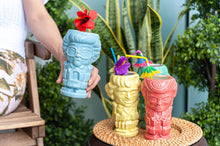 Load image into Gallery viewer, Geeki Tikis The Golden Girls Sophia Ceramic Tiki Style Mug | Holds 16 Ounces