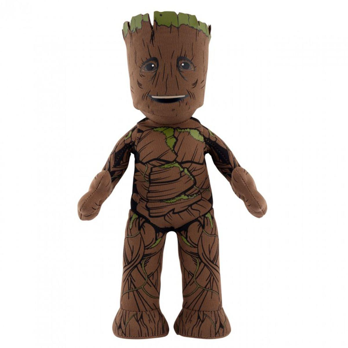 "Guardians of the Galaxy 11"" Plush Doll Groot Bleacher Creature"
